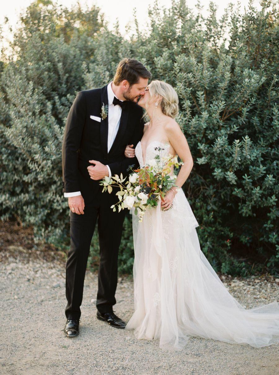 Hochsteckfrisur - das gewisse Etwas für Ihren Hochzeit-Look