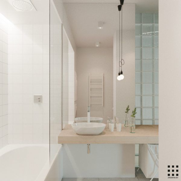 House · a scandinavian style apartment perfect for a small family includes floor plan