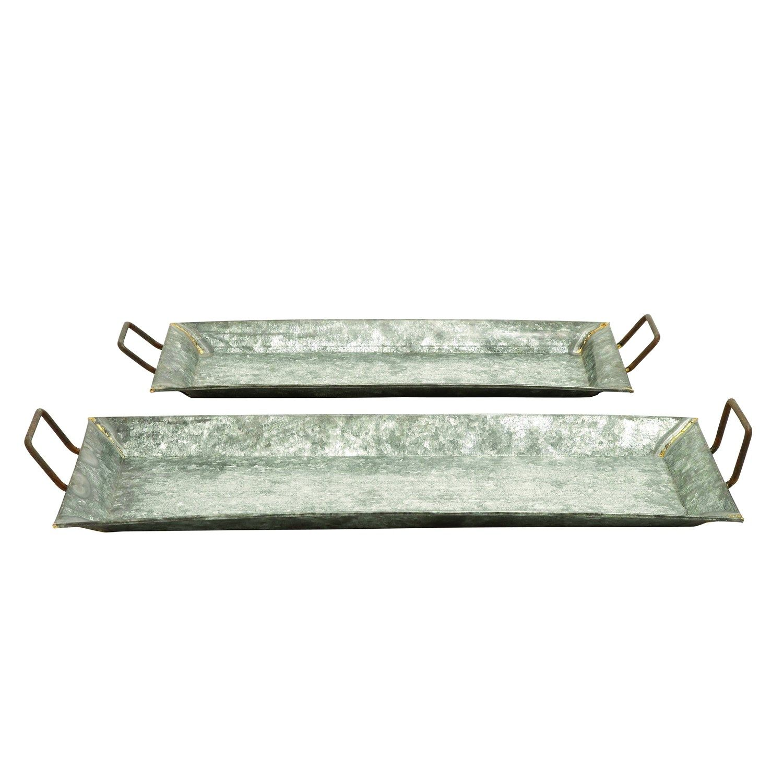 Decorative Metal Tray Legion Furniture Za 20 Temper Glass Butterfly Frosted Vessel Sink