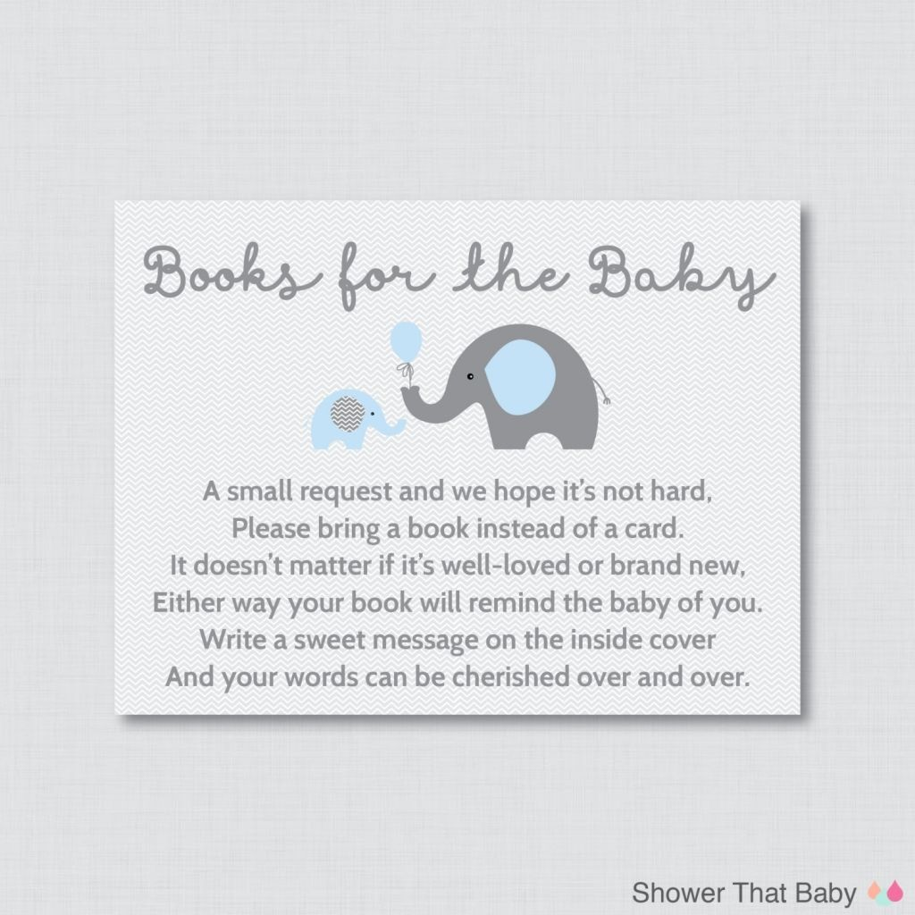 Excellent Baby Shower Invitation Wording Elephant Theme On Baby Shower Consept From 34 Recommended Bab Baby Shower Book Elephant Baby Showers Grey Baby Shower