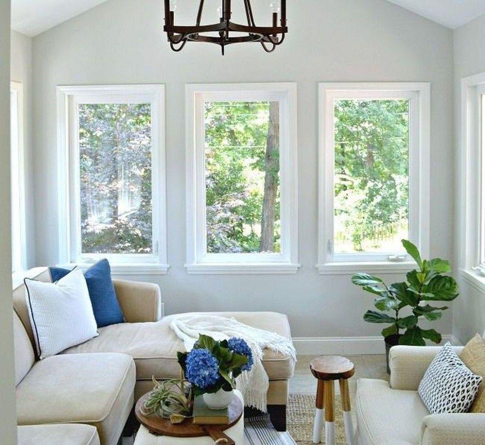 Interior Sunroom Addition Ideas: Cool Sunroom Design Ideas 26