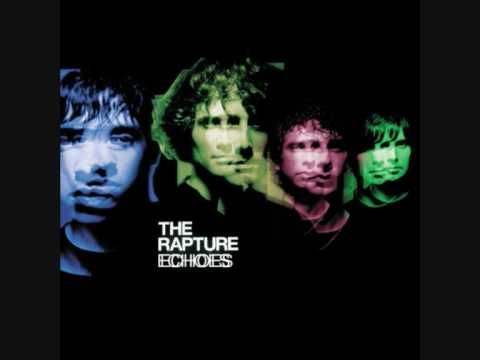 the rapture - killing