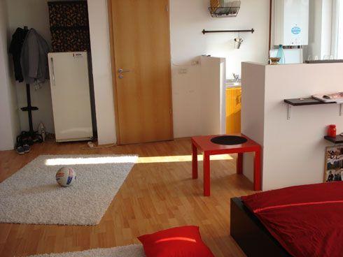 1 Room Kitchen Interior Design Nel 2020