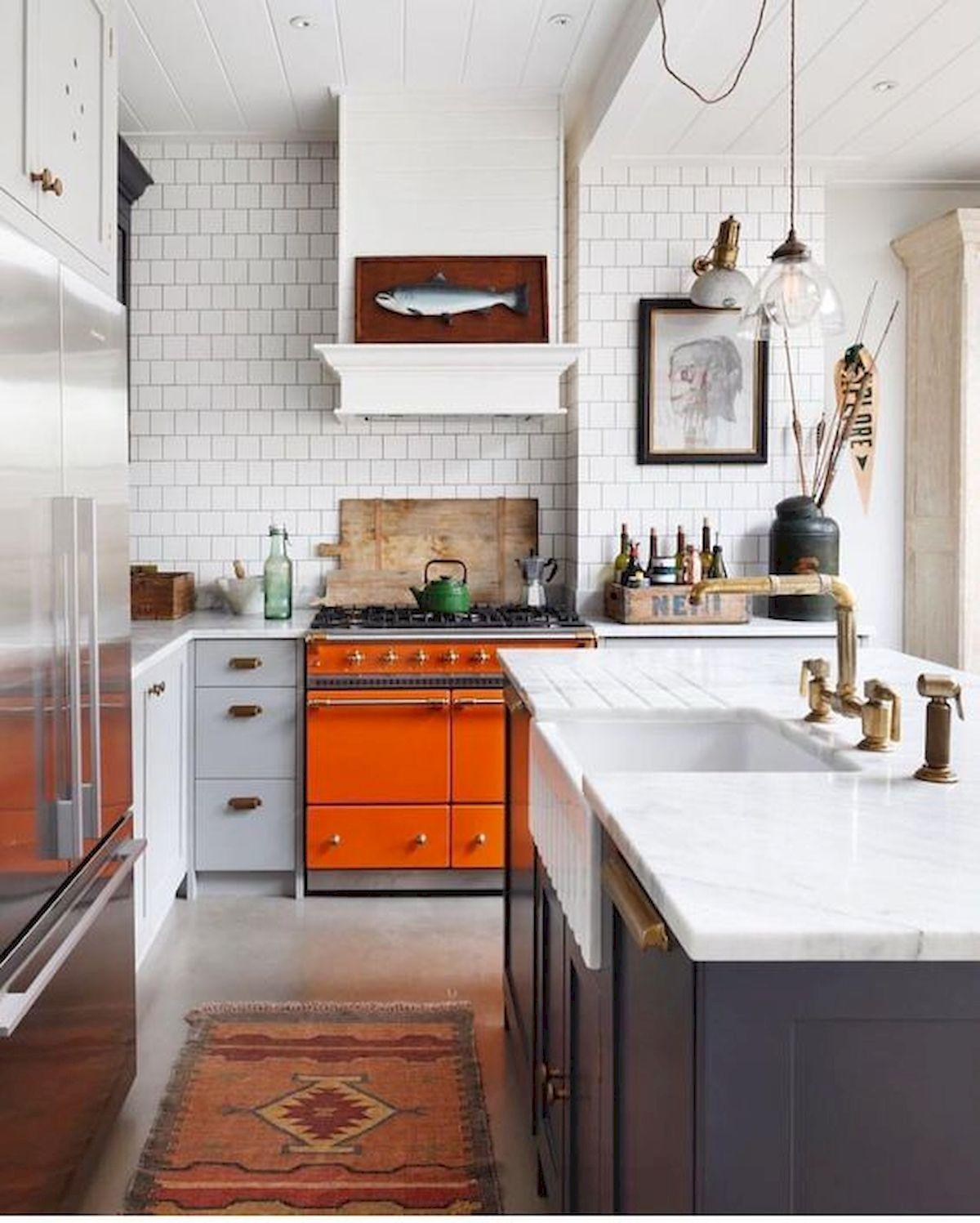 40 stunning kitchen rug ideas kitchen decor designs interior rh pinterest com