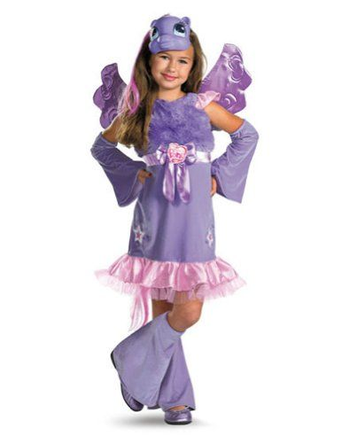 girls my little pony star song 7 8 halloween costume child 7