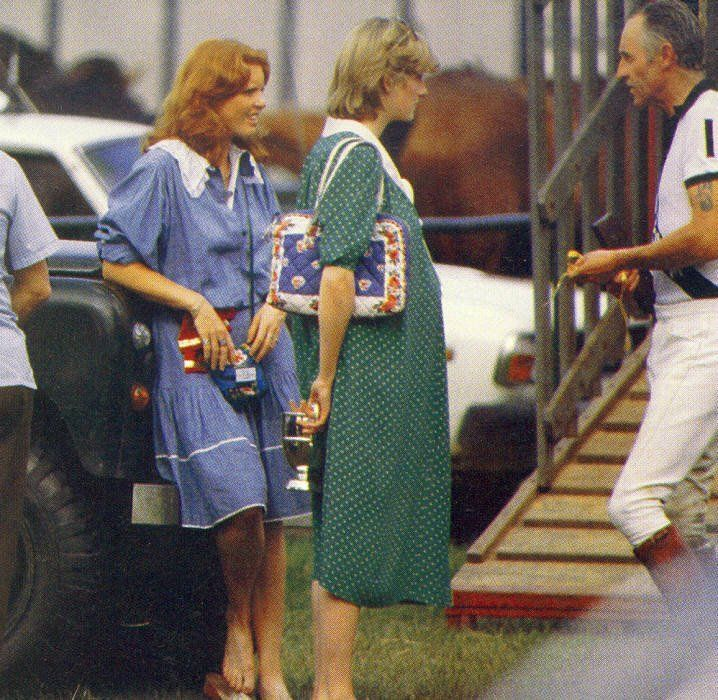 Image result for diana fergie 1982 Fergie, Diana