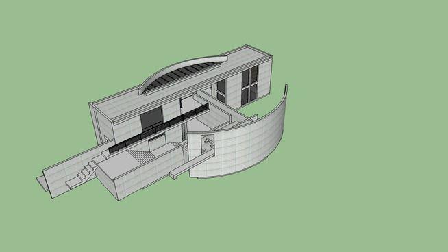 iwasa house - 3D Warehouse