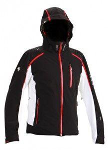 Canada Ski Cross Ski Jacket Descente Ski Apparel Skiing Outfit Ski Jacket Jackets