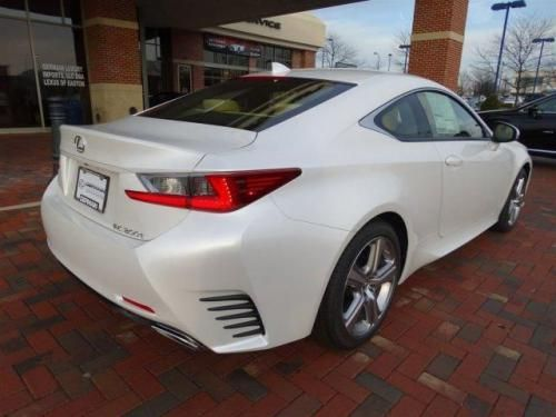 Photo Image Gallery Touchup Paint Lexus Rc In Eminent White Pearl 085 Pearl White Lexus White Car