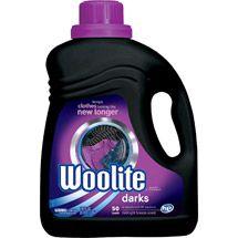Woolite Darks Laundry Detergent Woolite Laundry Liquid