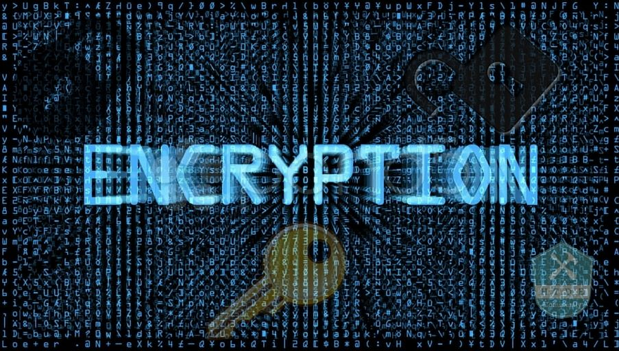 How the encryption works and what is?
