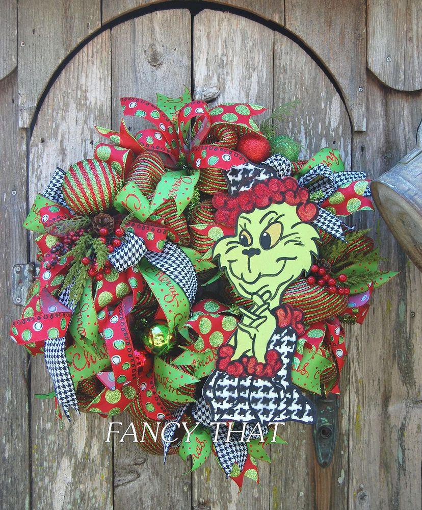US $150.00 New in Home & Garden, Holiday & Seasonal Décor, Christmas ...
