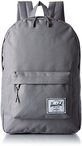 2d7425db20 Herschel Supply Co Classic Backpack Grey One Size   Visit the image link  more details.