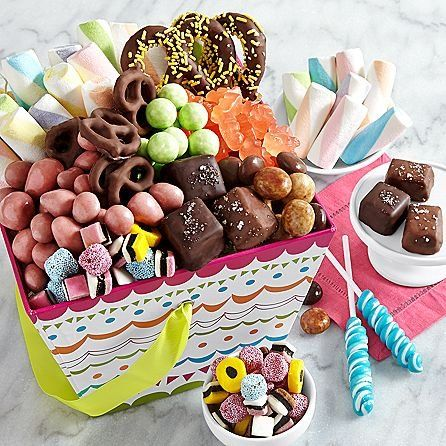 Happy Birthday Berry Same Day Baskets Delivery Gift Ideas Gifts