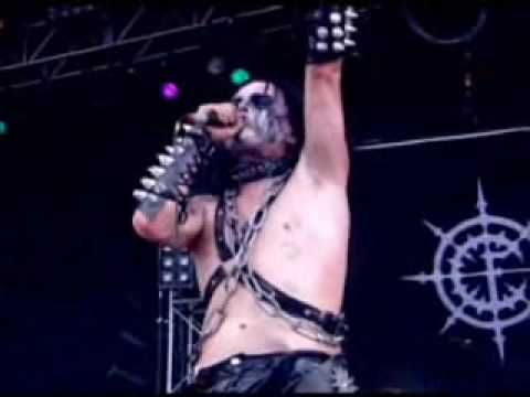 Carpathian Forest - Skjend Hans Lik Live At Wacken - YouTube