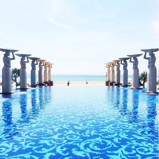The Mulia Mulia Resort Villas Bali Vacation Goals Bali Travel Travel Around The World