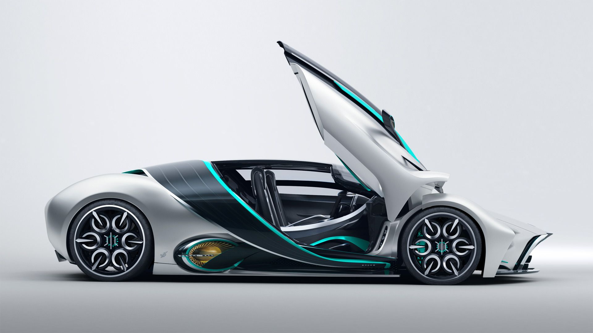California Firm Hyperion Unveils Xp 1 Hydrogen Supercar In 2020 Super Cars Fuel Cell Hydrogen Car