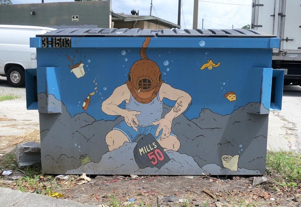 Dumpster rental omaha ne basura