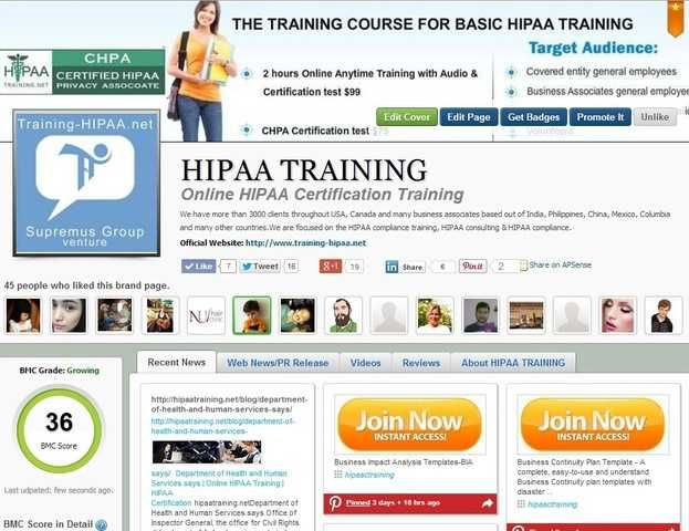 Hipaa Certification Book For Hipaa Training   HIPAA Certification ...