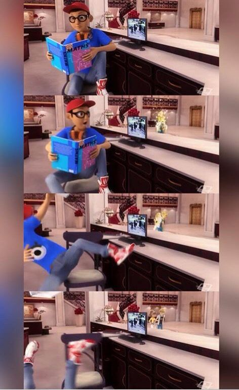 Rest In Peace Nino Xd Miraculous Ladybug Funny Ladybug And Chat Noir Miraculous Ladybug