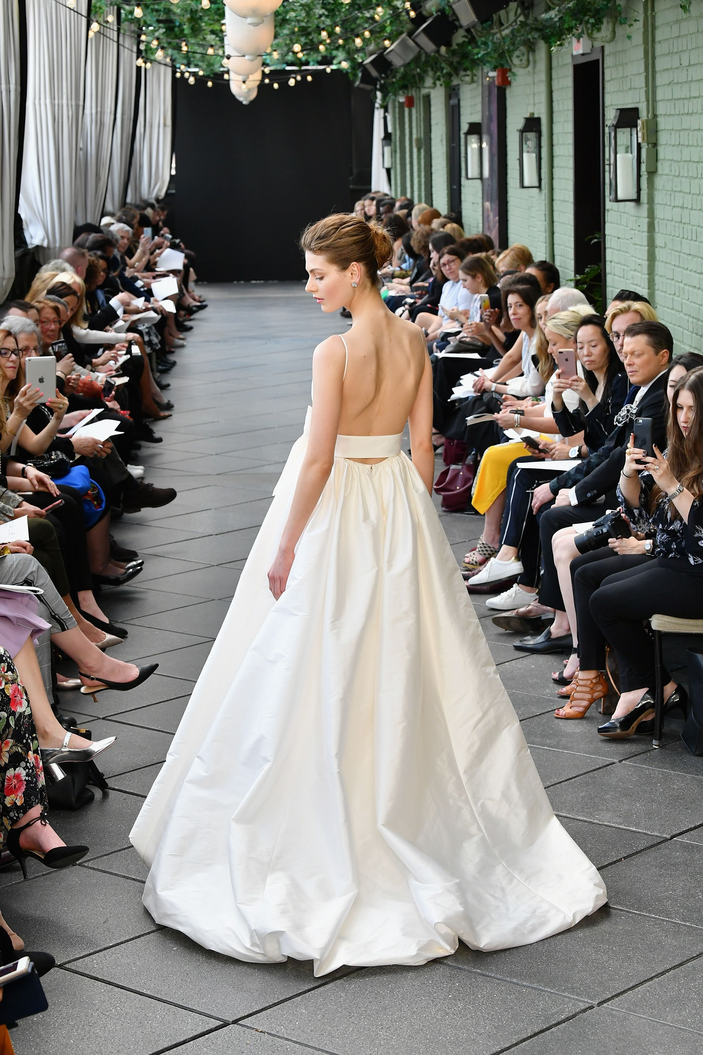 Camilla Wedding Dress By Nouvelle Amsale Bridal Weddings Bridal