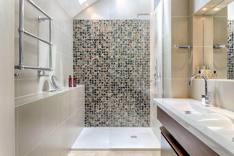 En Suite Bathrooms Design Ideas: Small Ensuite Bathroom - Google Search