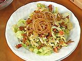 Picture of Turkey Chopped Salad Recipe