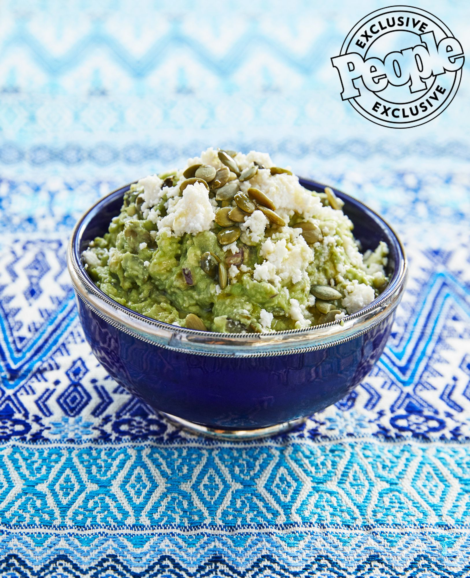 Marcela valladolid shares her best guacamole recipes for an marcela valladolid shares her best guacamole recipes for an instant summer party forumfinder Image collections