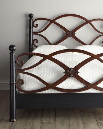 Pin de Dede Browning en RusTic CharM | Pinterest | Dormitorio, Camas ...