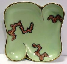 oval german pottery bowl - Google Search