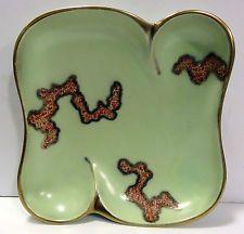 oval german pottery bowl - Google Search