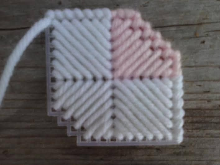 Image Result For Plastuc Canvas Patterns For Candle