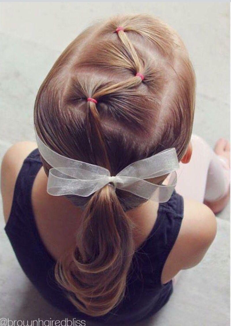 Peinado peinados pinterest hair style girl hair and girl