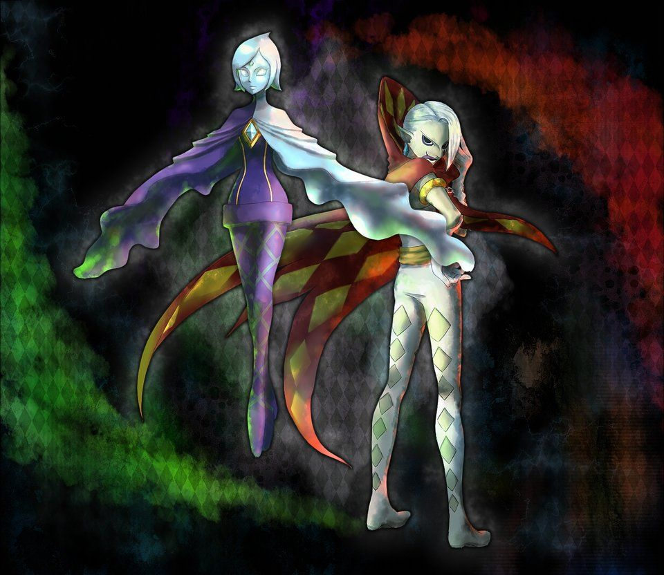 Fi And Ghirahim By Xxxsak Hi On Deviantart Legend Of Zelda Memes Legend Of Zelda Skyward Sword