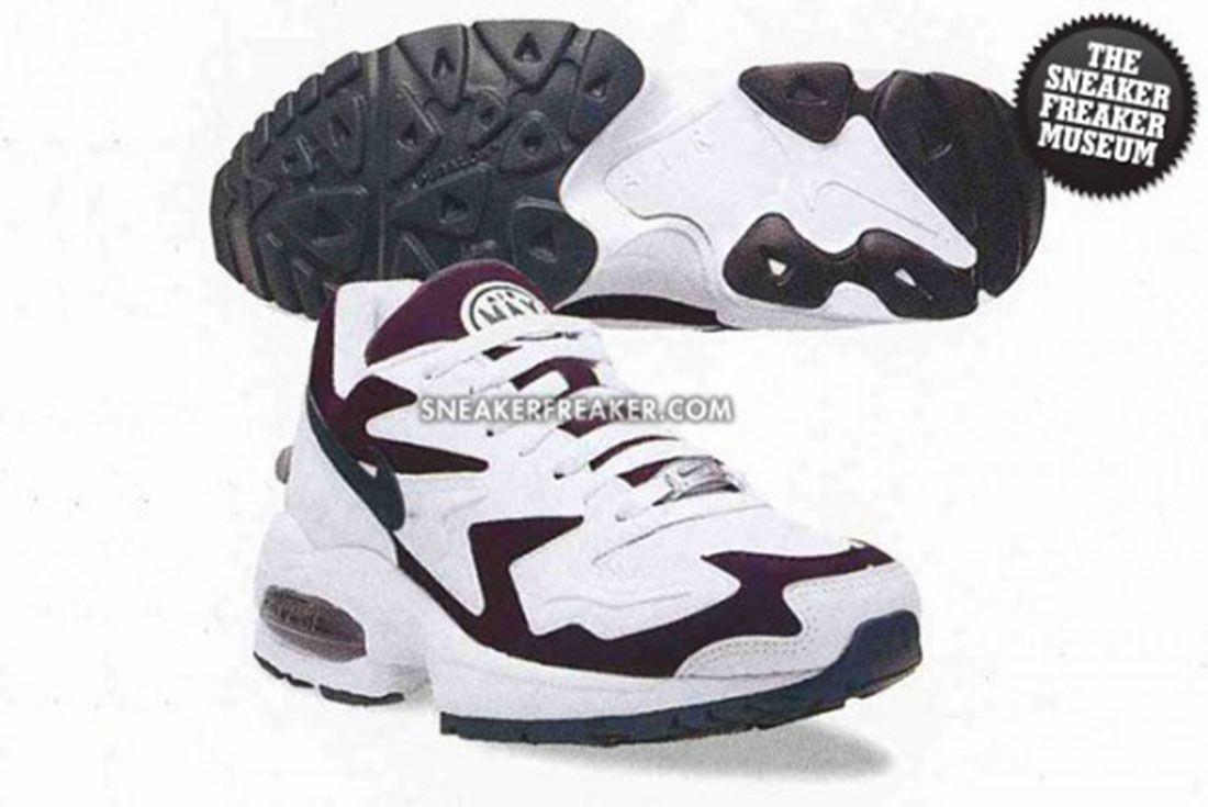 2130475e9f0c Nike Air Max2 5