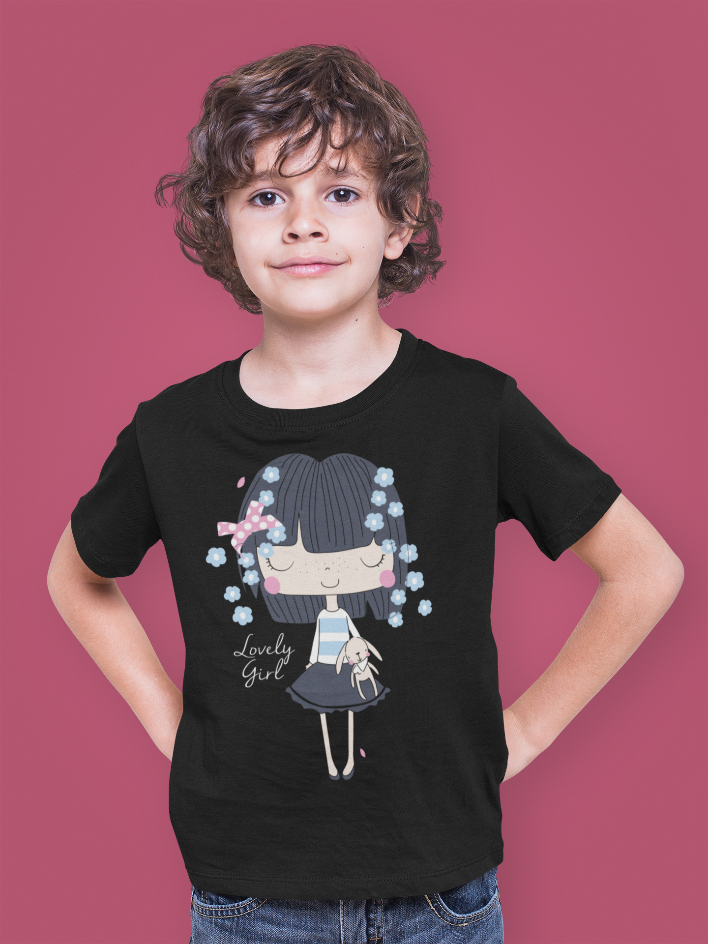 تي شيرت للأطفال برينت لاين Mens Tshirts Mens Tops Fashion