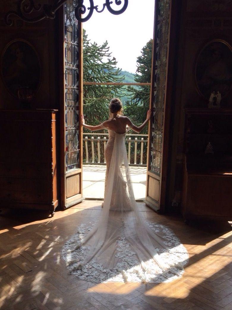Wedding dress in tuscan villa wedding in pinterest