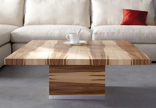 Cool Coffee Tables With Movable Table Tops And Adjustable Height