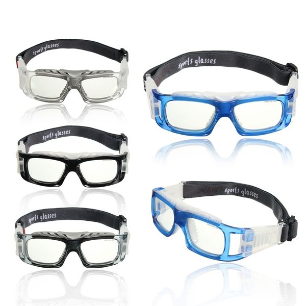 2ef3a25a5d2 Sale 28% (5.88 ) - Basketball Glasses Cycling Football Sports Protective  Eyewear Goggles
