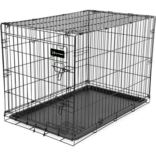 Ruff Maxx Wire Kennel 42 Walmart Com Pet Kennels Dog Cages Dog Crate
