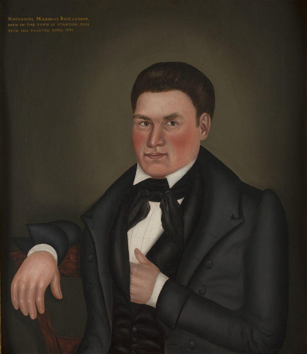 Nathaniel Marshall