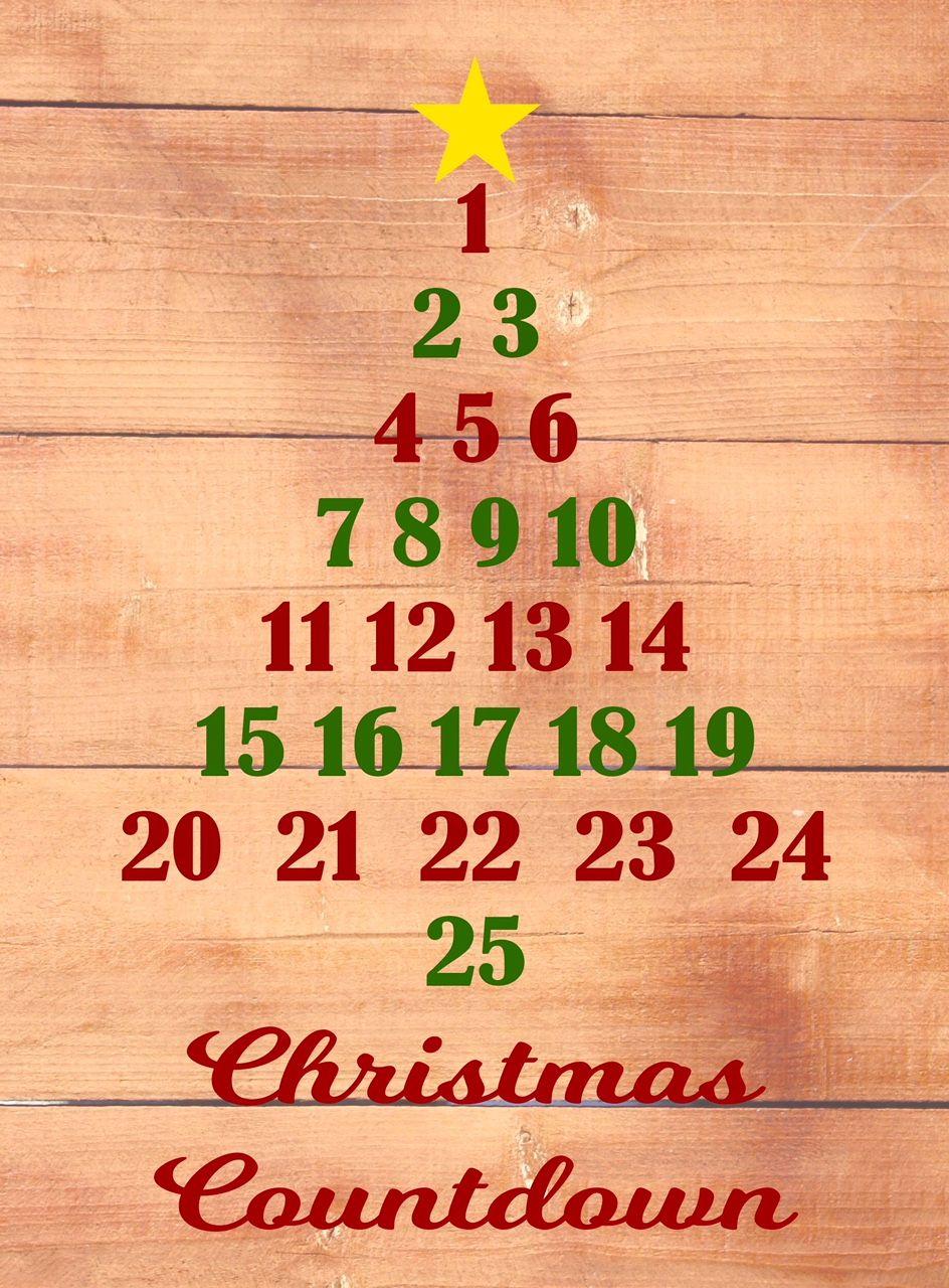 Beautiful How Many Days Till Christmas Wallpaper In 2020 Days Till Christmas Christmas Wallpaper Disney World Christmas