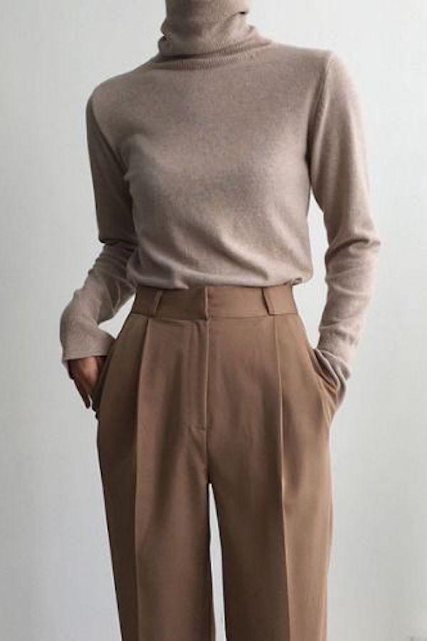20+ schicke neutrale Outfits, die definitiv nicht langweilig sind #indiandesignerwear