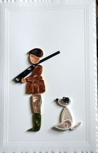 The world   best photos of handcrafted quilling paper craft cards patterns also art rh pinterest