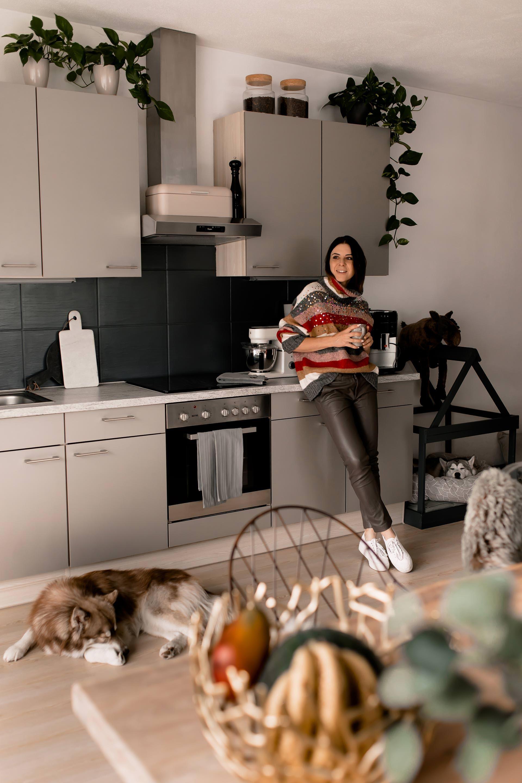 Kuche Verschonern Mit Wenig Aufwand Mein Kuchen Makeover Inkl Vorher Nachher Fotos Life Und Style Blog Aus Osterreich Kuche Neu Gestalten Kuche Verschonern Kuche Umgestalten
