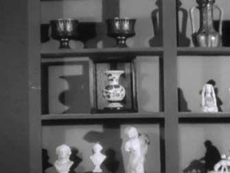 The Cheney Vase.