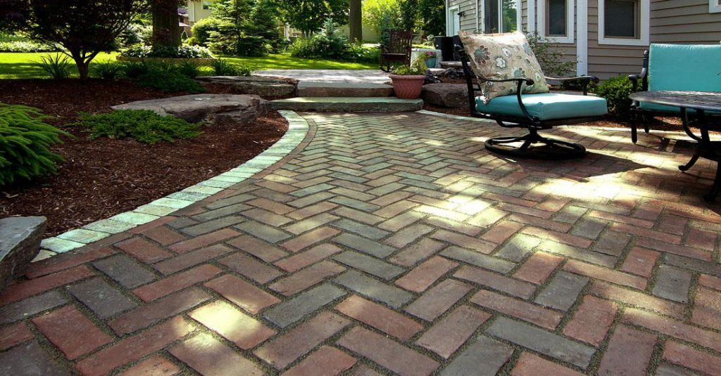 With Unilocku0027s Ever Increasing Focus On Permeable Pavers, Town Hall Has  Been Designed To Satisfy