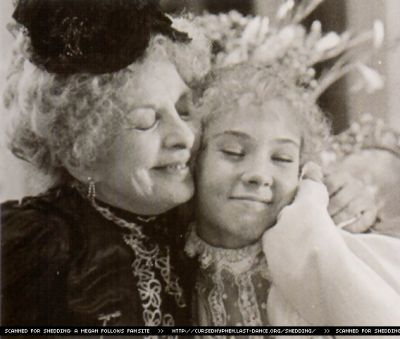 Aunt Josephine: Make a little room in your plans for romance again, Anne, girl. All the degrees and scholarships in the world can't make up for the lack of it.  Anne of Green Gables Series