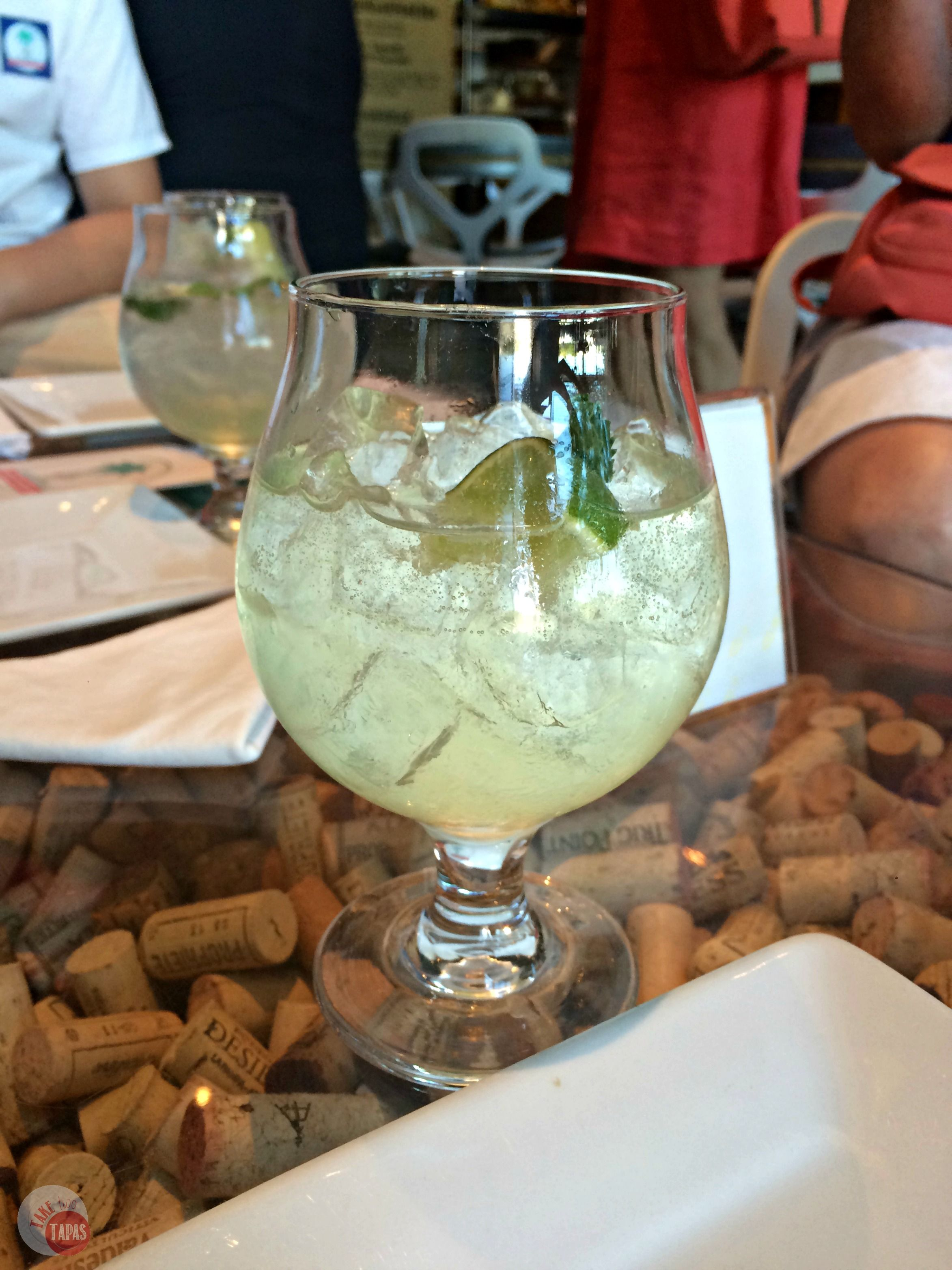 Food Tour - West Palm Beach - #DiscoverDelicious | Mojito, West palm ...