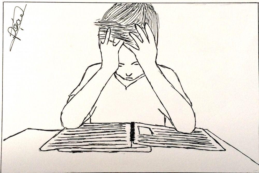 hora da tarefa é um dos momentos que mais geram stress e brigas entre pais e filhos.